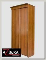 """Шкаф-купе 2-х дверный slim """"Рики"""" (Бук)"""